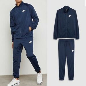 Nike Matching Track Suit Mens Large